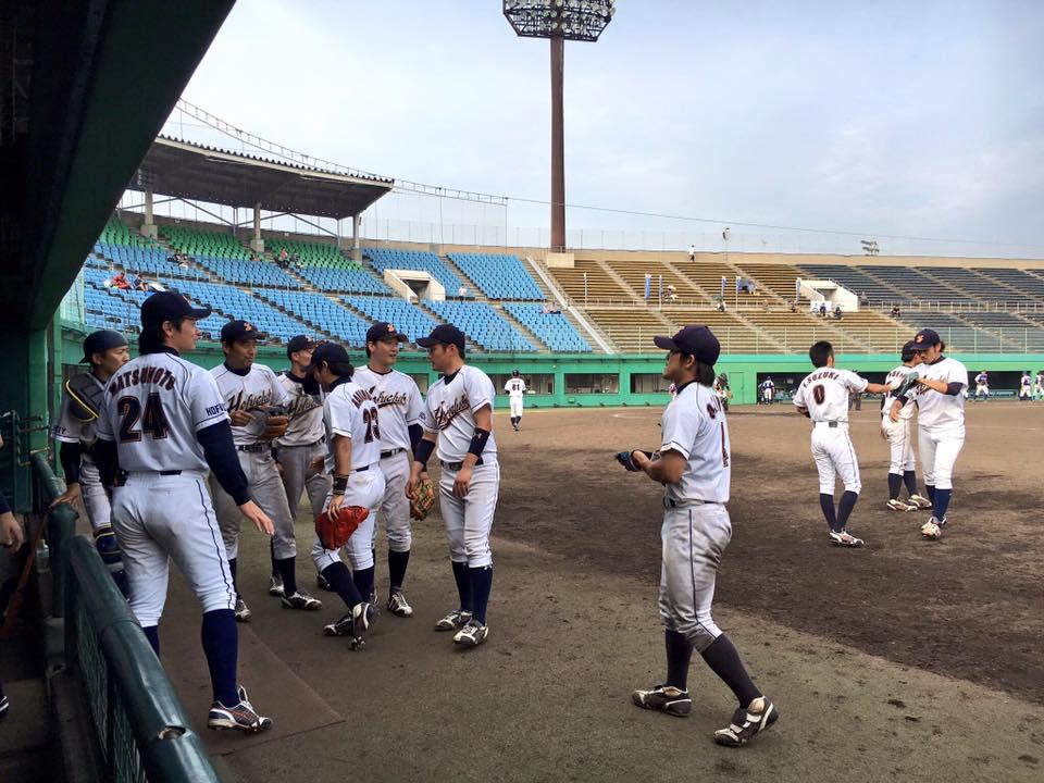 第87都市対抗野球大会中国2次予選進出第8代表決定戦
