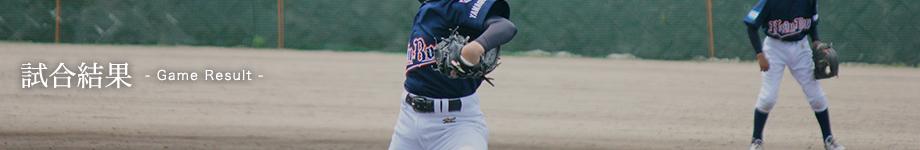 第17回日本少年野球九州選抜大会北九州支部予選